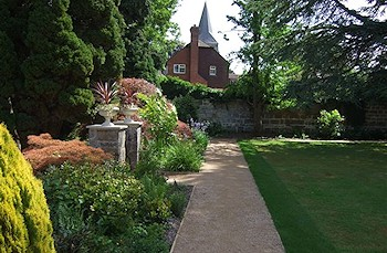Gardening in West Sussex and Surrey